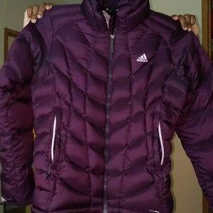 Adidas's bubble jacket